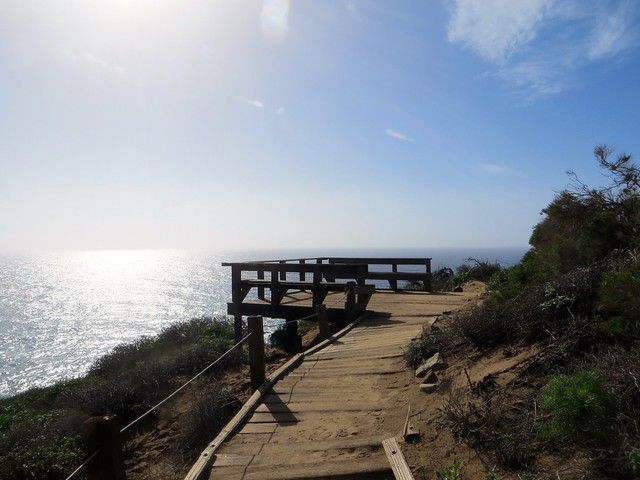 pt dume viewing platform