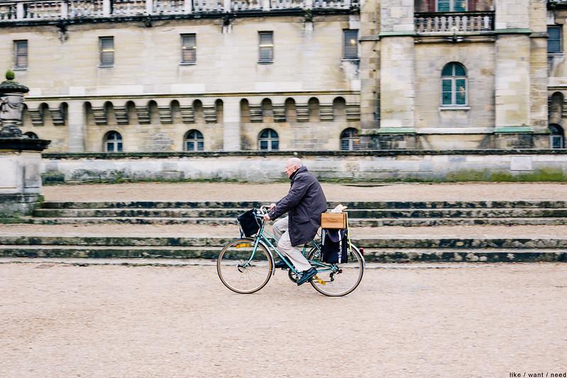 Picasso à Vélo