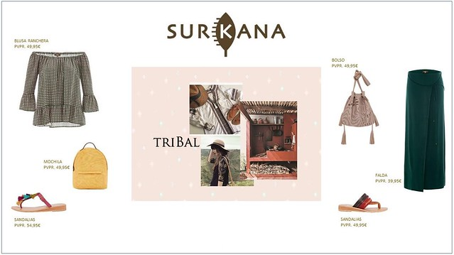 Surkana tendencia tribal