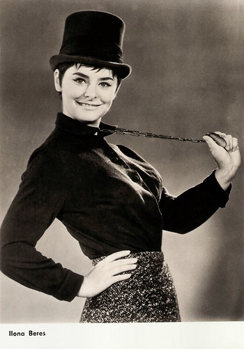 Ilona Beres