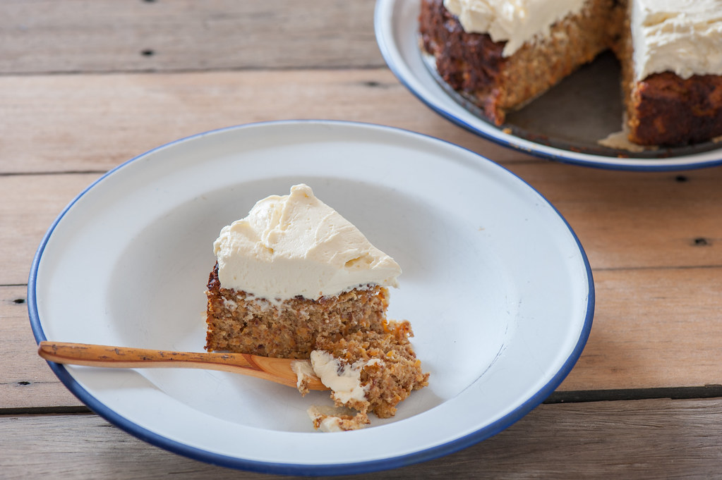 Best Carrot Cake Recipe No Nuts Or Raisins