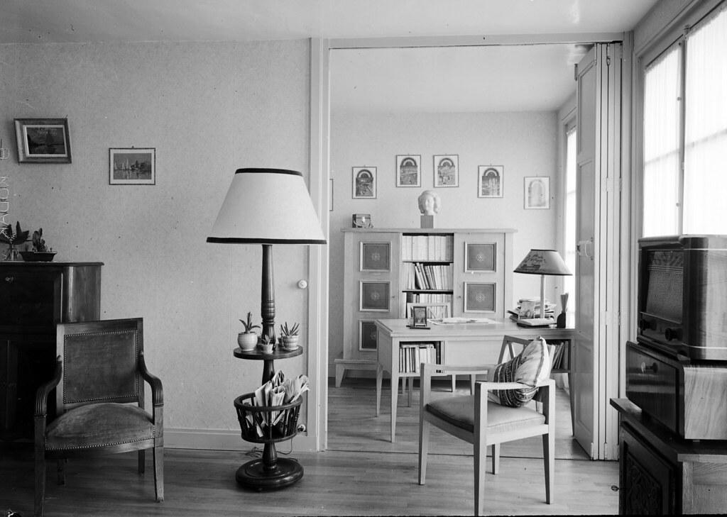le havre int rieur isai immeuble sans affectation indiv. Black Bedroom Furniture Sets. Home Design Ideas