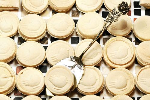 Springerle schwäbische Weihnachten Weihnachtsgebäck Weihnachtsplätzchen Weihnachtsgutsel Klassiker traditionell Rezept Anis aromatisch Duft Weihnachtsduft Foto Brigitte Stolle Mannheim 2015