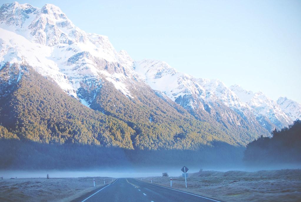 Nieuw Zeeland wordt door reisblog It's Travel O'Clock getipt als 1 van de 17 top-bestemmingen van 2017