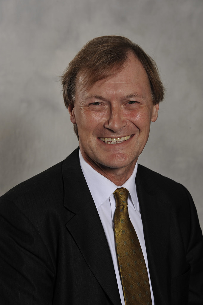 David Amess | Member of Parlia...