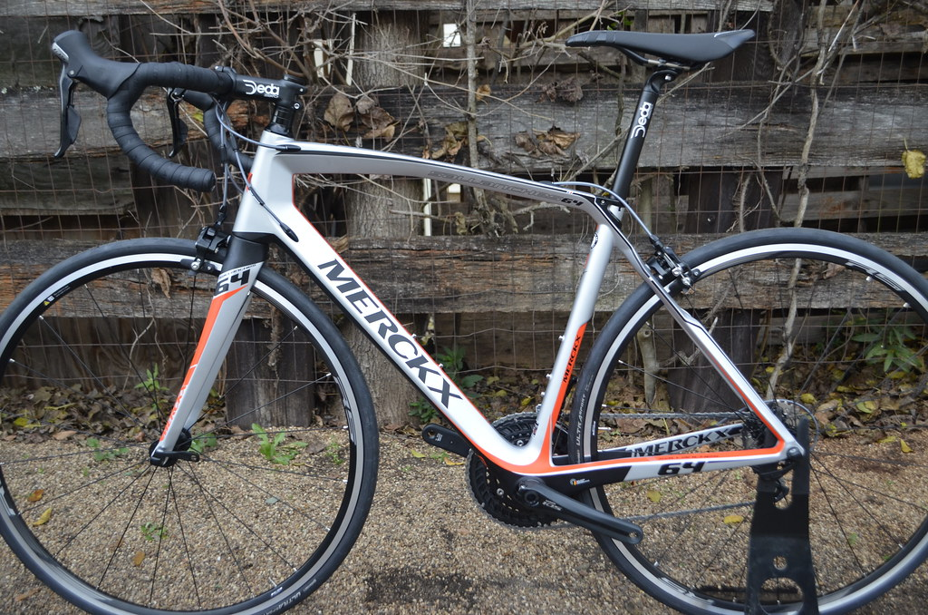 Eddy Merckx Sallanches '64 | We will soon offer this frame i ...
