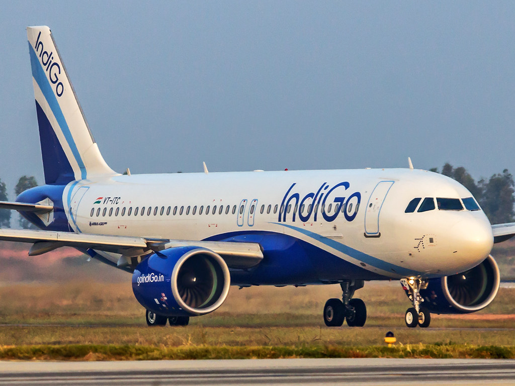 Resultado de imagen para A320neo Indigo