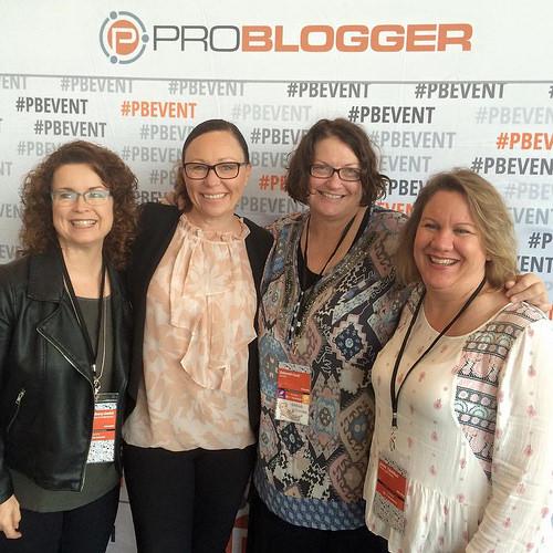 bloggy buddies