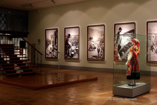 Exposição Da Fotografia ao Azulejo - Museu de Arte Popular Lisboa