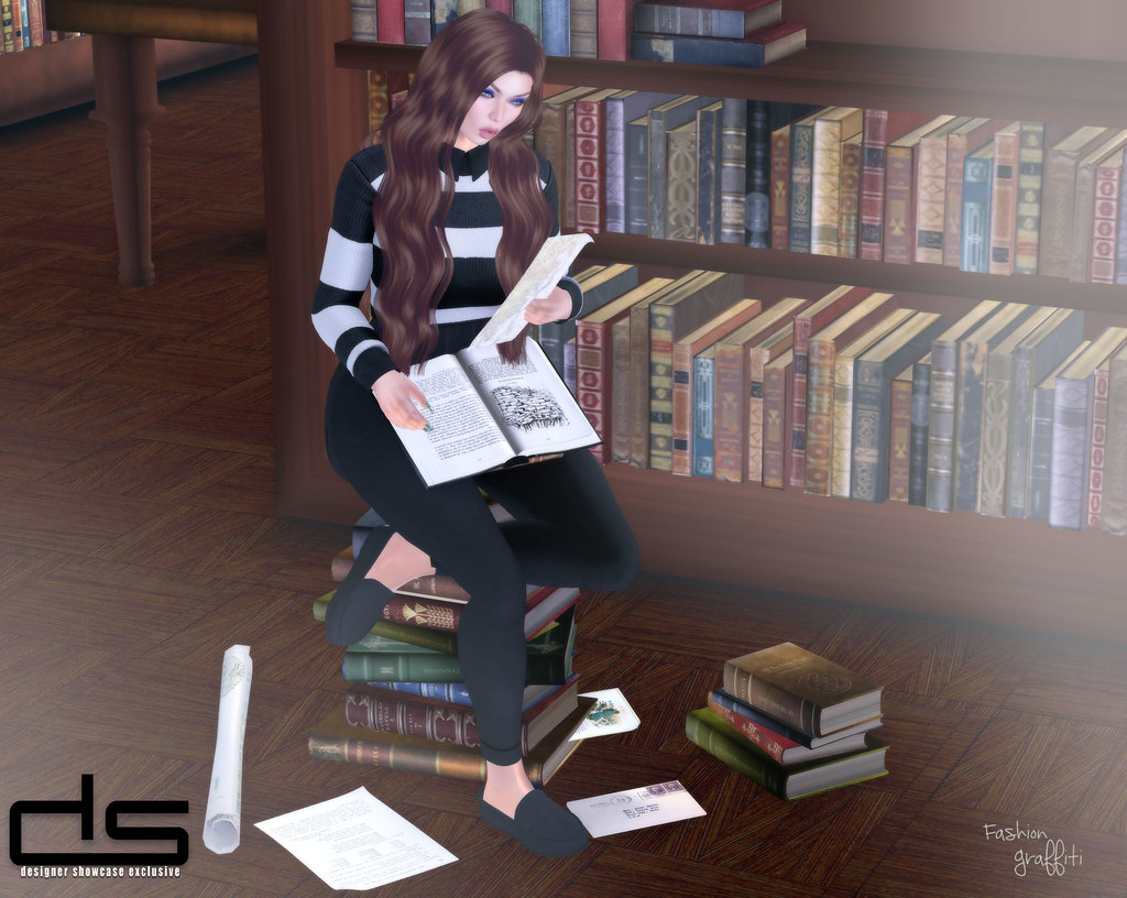 ~272~ Study Hard!
