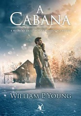1-A Cabana - William P. Young (Capa do Filme)