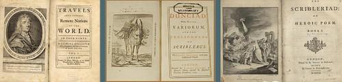 Martinus Scriblerus books