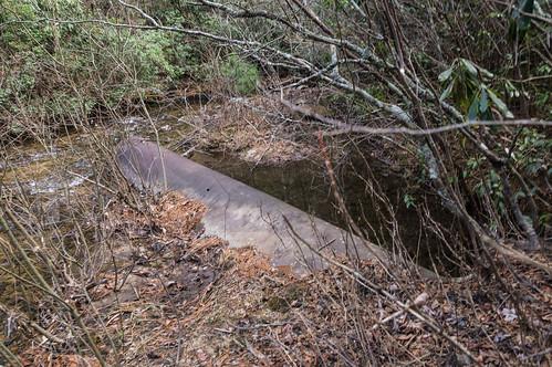 Grassy Dam - 1