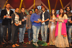 Rogue Movie Audio Launch Stills