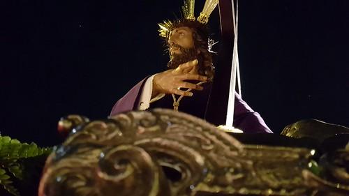 Vía Crucis del Cristo de las Tres Caídas