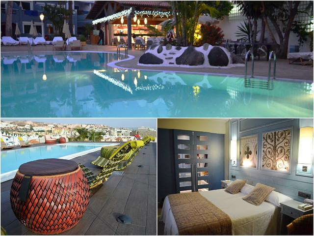 Hotel Colon Guanahani Montage 1