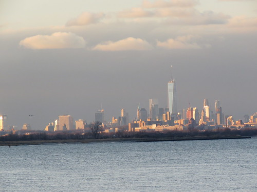 LOWER MANHATTAN SKYLINE DECEMBER 16, 2015 | by NYMAN2010