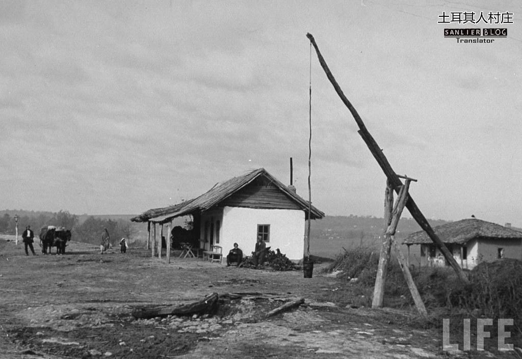 1938年罗马尼亚53