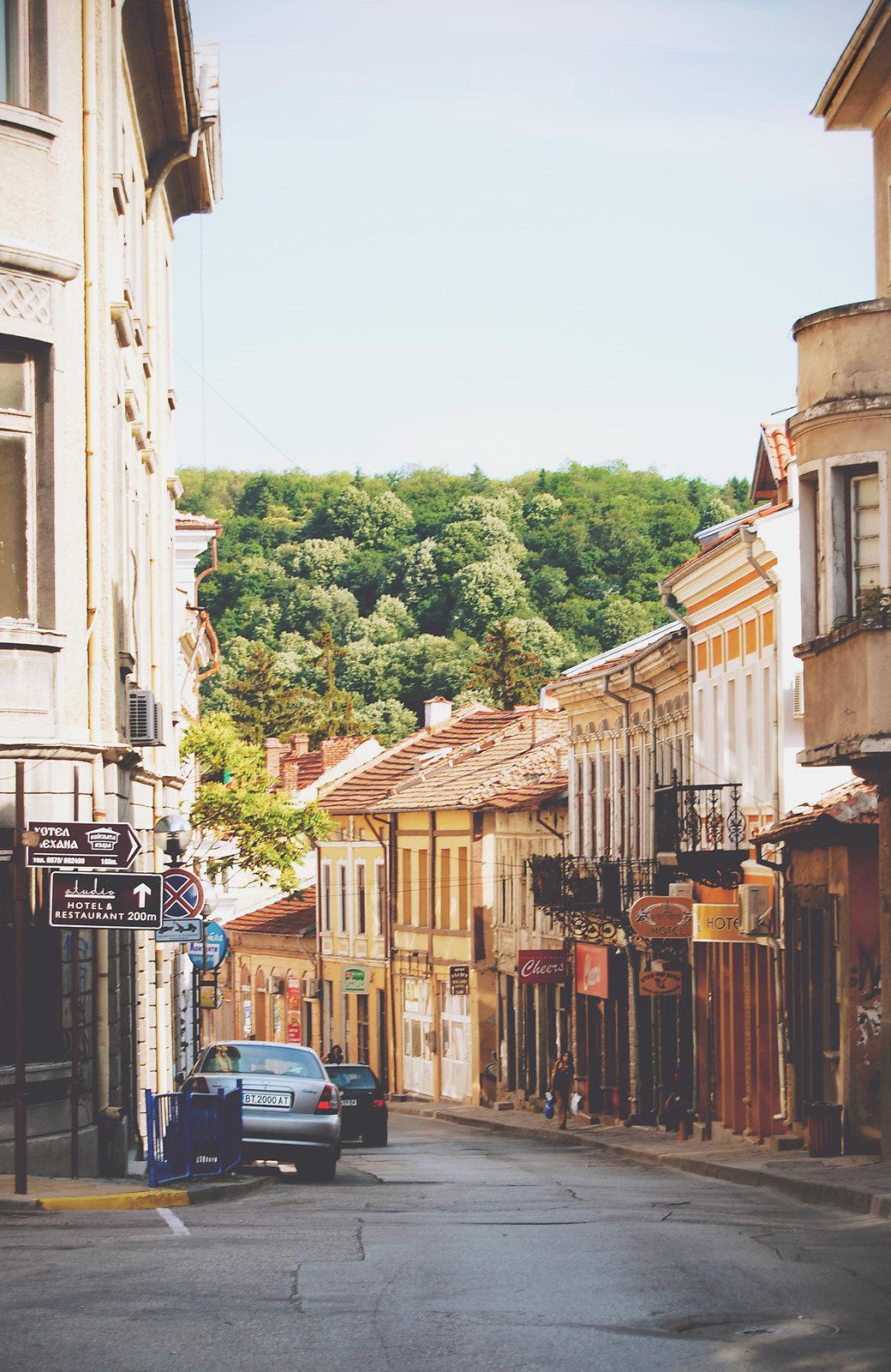 De Bulgaarse stad Veliko Tarnovo wordt door reisblog It's Travel O'Clock getipt als 1 van de 17 must visit bestemmingen van 2017