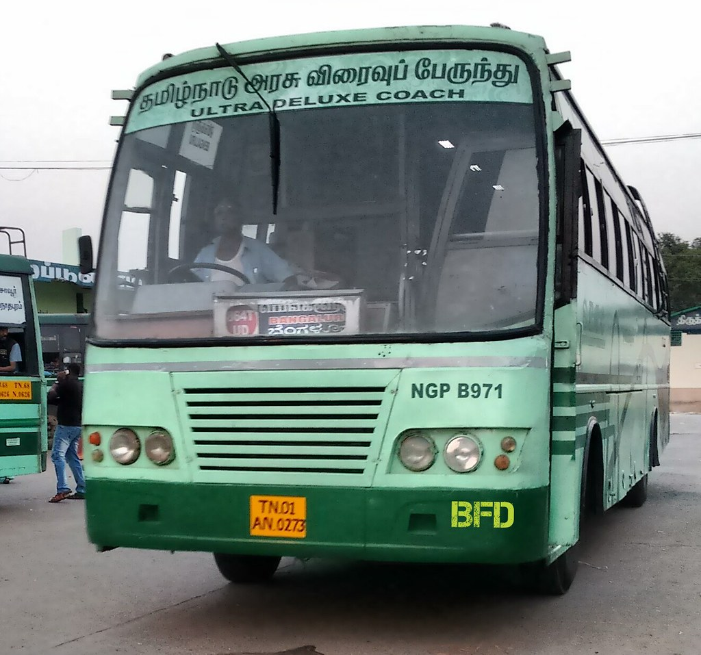 tamil nadu buses - photos & discussion - page 2514 - skyscrapercity