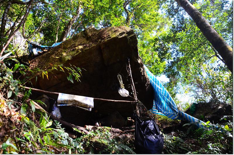 巨石獵人營地 2