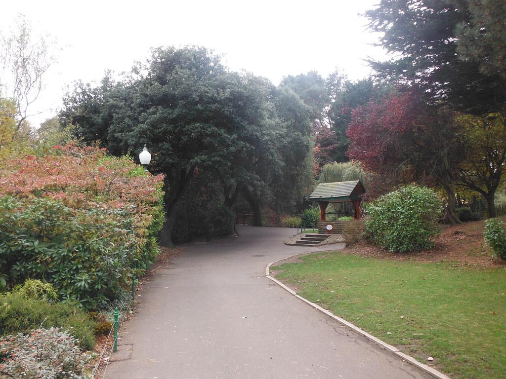Peasholme Park 2