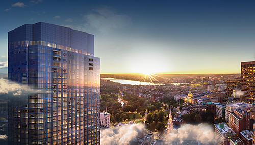 millennium-tower-sunset