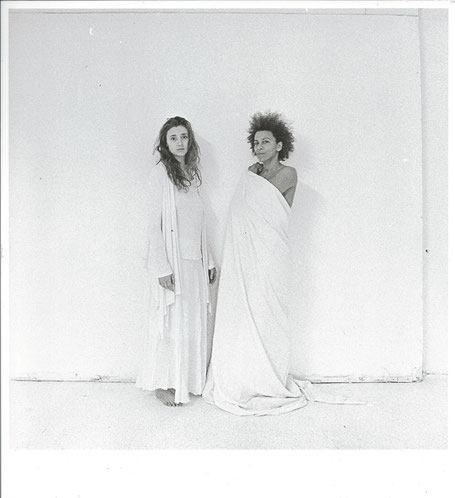 white space Fatou Traoré