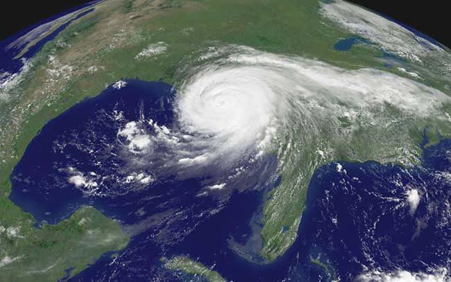 hurricane katrina nasa earth observatory - photo #41