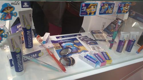 dentifrice elgydium