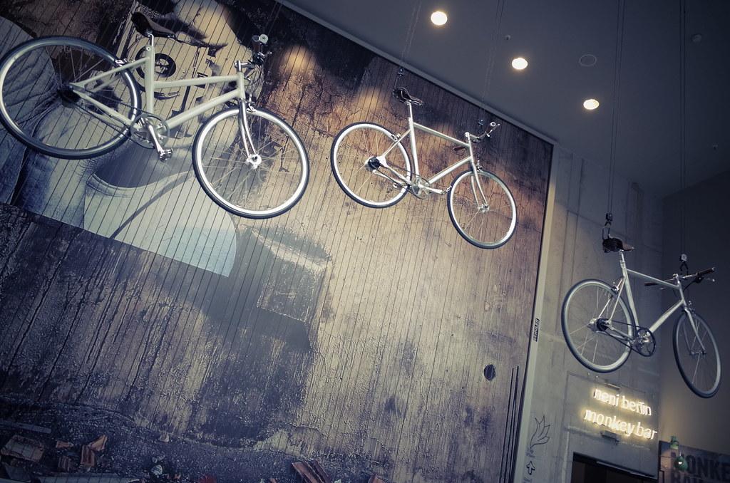 gr berlin 25h hotel 25hours hotel at museumsquartier gr. Black Bedroom Furniture Sets. Home Design Ideas