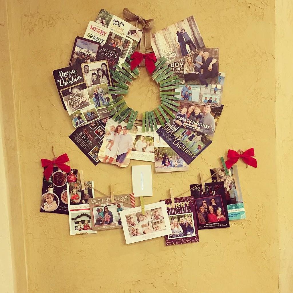 I love Christmas cards! #keepthemcoming   via Instagram ift.…   Flickr