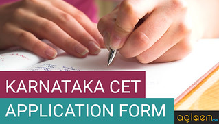 KCET 2016 Application Form / Karnataka CET Application Form