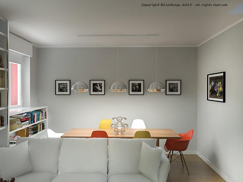 Pareti Con Foto In Bianco E Nero : Mammeonline u leggi argomento progetto cornici