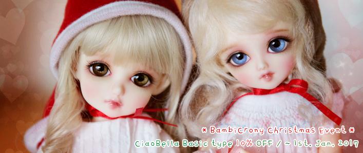 BAMBI CRONY1