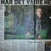 Arild Knutsen, Foreningen for human narkotikapolitikk intervju i Bergensavisen