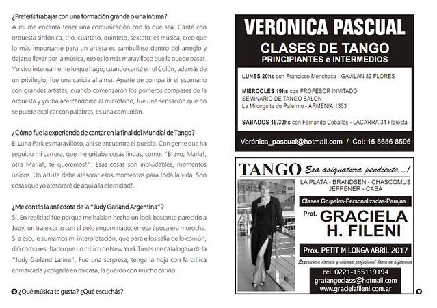 Revista Punto Tango 124 - 04