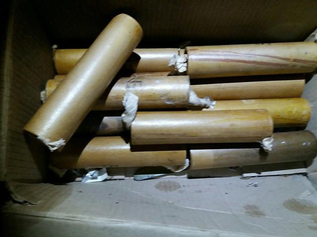 СБУ викрила у районі АТО велику схованку зі зброєю
