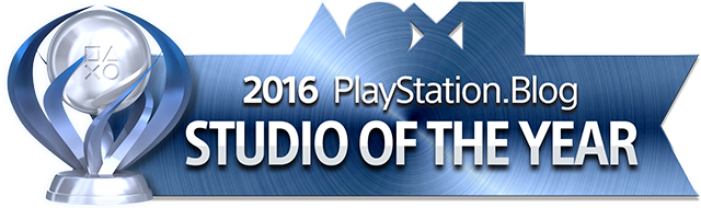Studio of the Year - Platinum