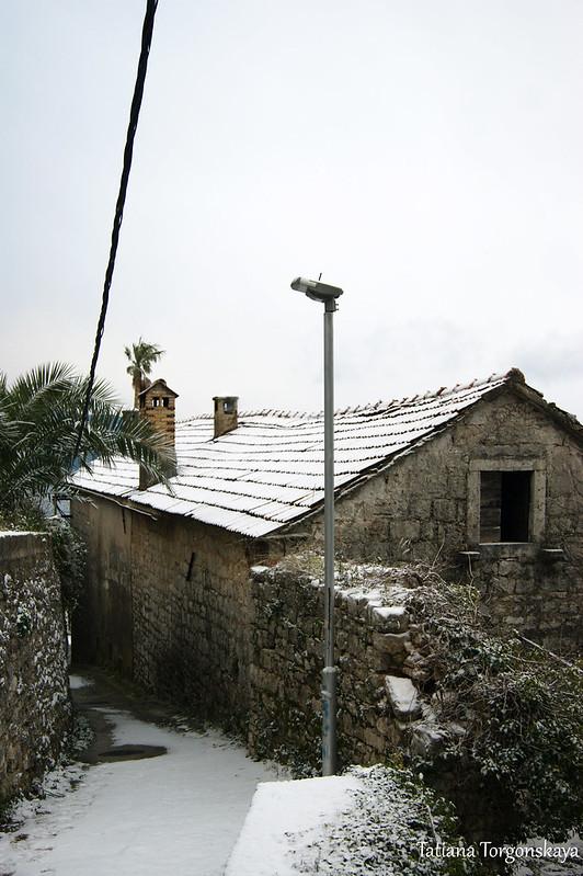 В окрестностях Шпаньолы