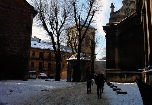 Lviv Streets VI