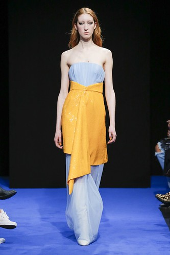 Osman Fall 2017 Ready-to-Wear