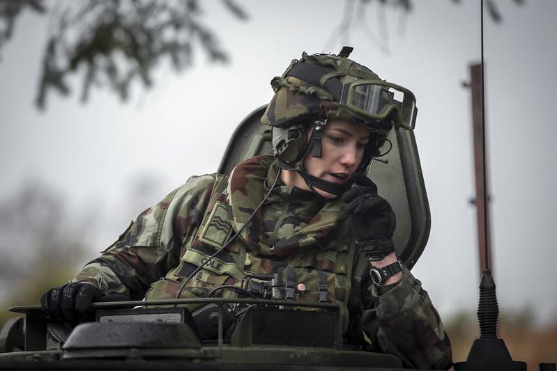 Armée Irlandaise/Irish Armed Forces - Page 2 33265808206_398c0d4d7b_c