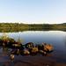 Start of the Manganese river