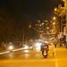 Kigali City at Night, View of Nyamirambo- 28 September 2015