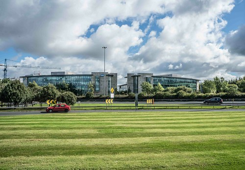 VISIT TO CITYWEST [SEPTEMBER 2015] REF-1085586 | by infomatique