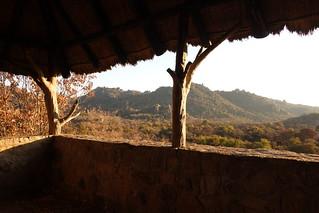 Parque Nacional Matobo, Zimbabue
