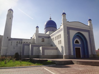 Atyrau, Cazaquistao