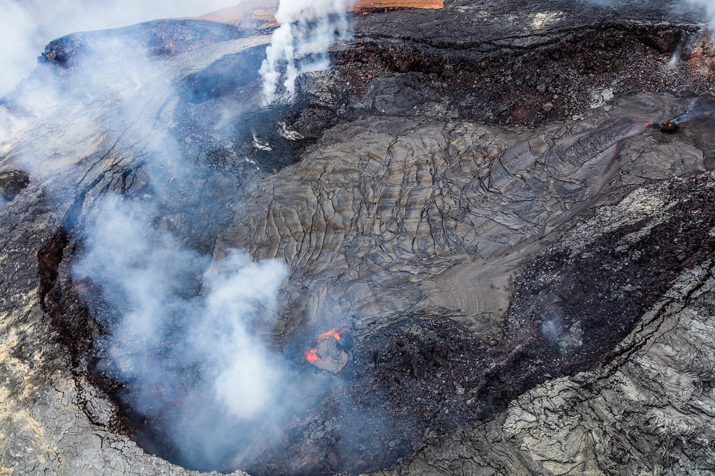 pu u o o active volcano vent big island 28 taken during flickr