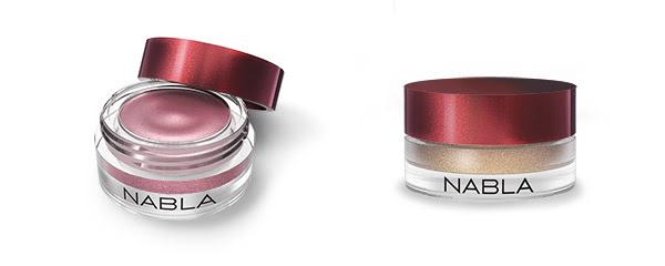 Nabla: Crème Shadow, gli ombretti in crema dal finish puro e vibrante.
